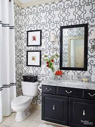 Bathroom Diy Ideas Beauteous LowCost Bathroom Updates Better Homes Gardens
