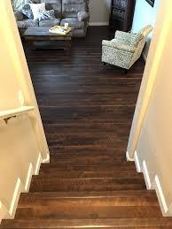 photo of lumber ators or united states beautiful job on the coreluxe engineered vinyl plank flooring