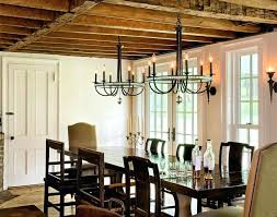farmhouse style chandelier astounding chandeliers terrific rustic wood seat table curtain window white frame large