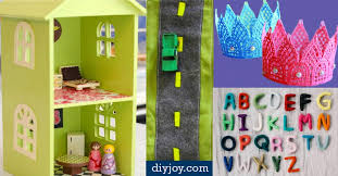 41 Fun DIY Gifts To Make For Kids Perfect Homemade Christmas Christmas Diy Gifts For Kids
