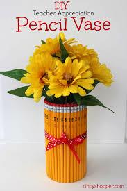 7 pencil vase