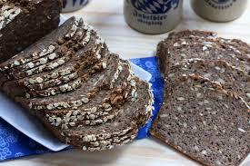 Danish Rye Bread Rugbrød The Daring Gourmet