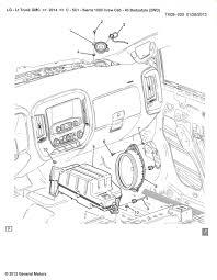 1998 Gmc Sierra Wiring Schematic