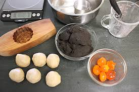 Image result for moon cake