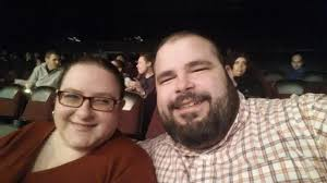 "Adam Kofinas on Twitter: ""The Sing Off Live on Tour @BestBuyTheatre in NYC,  best wife ever! Totally psyched! @Alove0529 http://t.co/3DpoJWeq2w"""