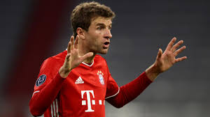 Check out his latest detailed stats including goals, assists, strengths & weaknesses and match ratings. Thomas Muller Upbeat On Potential Germany Recall As Com