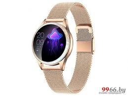 <b>Умные часы ZDK W100</b> Gold купить в Минске: цена, доставка ...