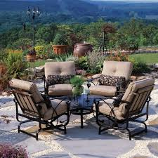 Outdoor Patio Furniture Calgary