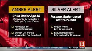 Amber Alerts vs. Silver Alerts: What's ...