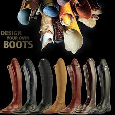Design Your Own Boots Petrie Customize Your Boots Royal Equestrian