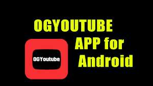 ogyou app for android