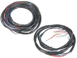 vw super beetle wiring harnesses vw parts jbugs com 1974 Vw Beetle Wiring Harness vw complete wiring loom kit, super beetle 1971 1973 vw beetle wiring harness