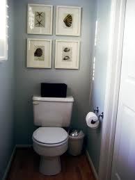 half bathroom ideas gray. Interesting Gray Bathroom Small Half Bath Ideas With White Ceramic Toilet And Wall From  Gray Decor For Toilet Sourcegscitorg Throughout A