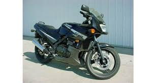 kawasaki ninja 500r motorcycles for
