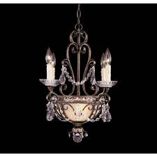 savoy house 6 light mini chandelier in new tortoise shell with silver gold