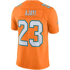 Jersey Player Limited Dolphins Ajayi Rush Vapor Orange Color Miami Nike Untouchable Jay|Preparing For The Thrilling Texans Video Games