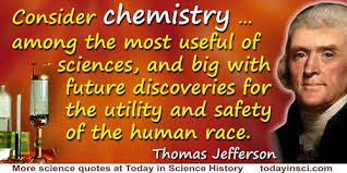 Famous Quotes By Thomas Jefferson Inspiration Thomas Jefferson Quotes 48 Science Quotes Dictionary Of Science