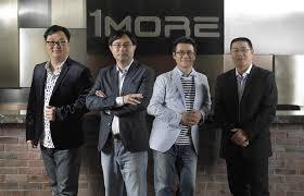<b>1more</b> Inc. | iF WORLD DESIGN GUIDE