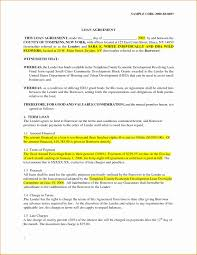 Forbearance Agreement Template Mortgage Loan Agreement Template Unique Forbearance Agreement 21
