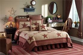 sturbridge patch wine star bedding