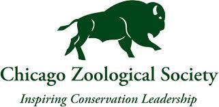 brookfield zoo logo. Plain Brookfield Chicago Zoological Societyu0027s Brookfield Zoo Logo On Logo R