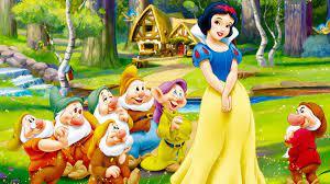 Phim: Nàng Bạch Tuyết và Bảy chú lùn Hãng: Walt Disney | Bạch tuyết, Disney,  Phim disney