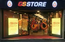"""GSStore på Twitter: """"Beyoğlu GSStore #YellowFriday için hazır. Heyecanla  taraftarlarımızı bekliyoruz.… """""""