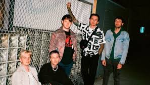 """Here's the first look at <b>Bring Me The Horizon's</b> new song """"Teardrops"""""""