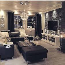 Black Furniture Living Room Rooms With Cute Ideas Apartment On Cool Cute Living Room Ideas