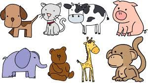 Dạy bé học vẽ con vật có khó không? - Kids Art&Music Saigon