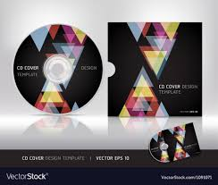 Cd Baby Templates Cd Cover Design Template Magdalene Project Org
