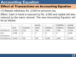 18 accounting