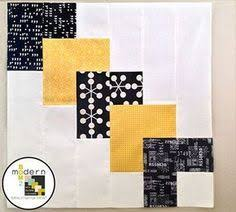 Try the Bonnie Scotsman quilt block pattern to sew lovely 10 ... & 7 Stunningly Simple Quilt Block Tutorials Adamdwight.com