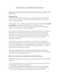professor recommendation letter sample recommendation letter  academic recommendation