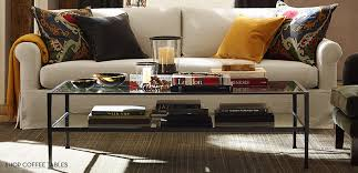 decorate a coffee table
