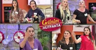 Kanal D Gelinim Mutfakta 554. Bölüm canlı yayın ve tekrarı 15 Ekim 2020  Perşembe günün birincisi kim oldu?