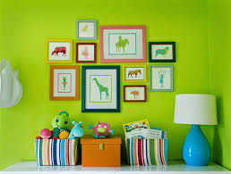 Living Room Color Combination Green Images