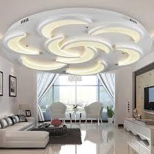 modern lounge lighting. Flush Ceiling Lights Living Room Light Modern Lounge Lighting A
