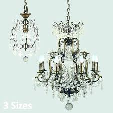 american brass and crystal chandeliers made chandelier vintage finishes