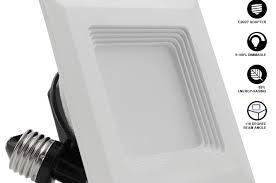 full size of lighting favorable luxlite 4 in recessed led lighting kit gu10 stylish