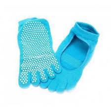 <b>Носки противоскользящие</b> для йоги, размер 36-42 в Чебоксарах ...