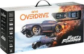 Anki - OVERDRIVE: Fast \u0026 Furious Edition Angle_Zoom Remote Control Cars and Trucks Best Buy
