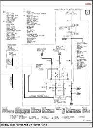 2001 nissan xterra radio wiring diagram wiring daigram 2000 nissan xterra stereo wiring diagram at 2001 Nissan Xterra Stereo Wiring Diagram