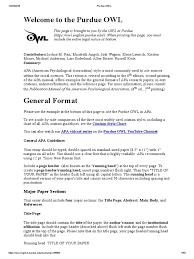 Revision Worksheet Site Http Owlenglishpurdueedu Learning Sample