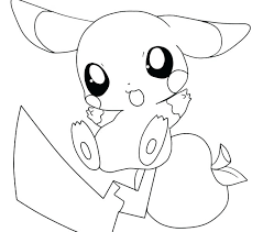 Pikachu Coloring Sheet P2006 Ash And Coloring Pages Pikachu Coloring