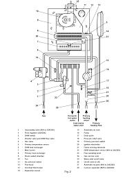 boiler manuals alpha cb24x cb24x parts list