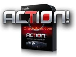 Mirillis Action 4.20.1 Crack + Keygen Full Version Download 2021