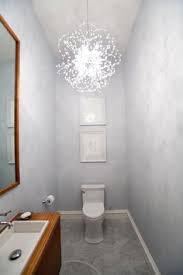 powder room lighting ideas. swirl powder room design take two lighting ideas i