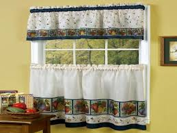 Best Kitchen Curtains