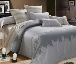 modern luxury bedding. Interesting Luxury Elegant And Modern Bedding Set Idea In Dark Soft Gray Tone Colors With Modern Luxury Bedding N